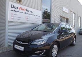 Opel Astra 1.7 CDTI 131 CP
